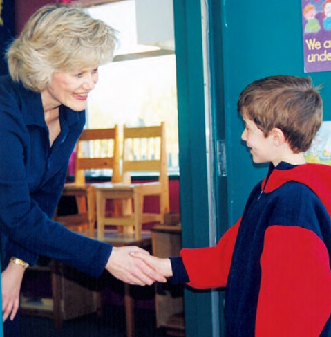 How Welcoming is Our Children's Ministry?