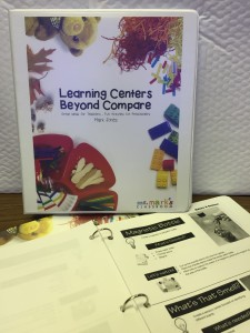 Learning Centers Beyond Compare 2