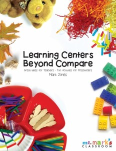 Learning Centers Beyond Compare Cover