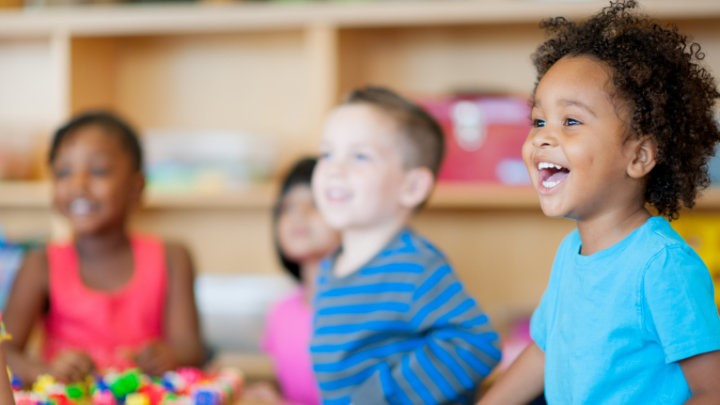 How to Start a Weekday Early Education Ministry